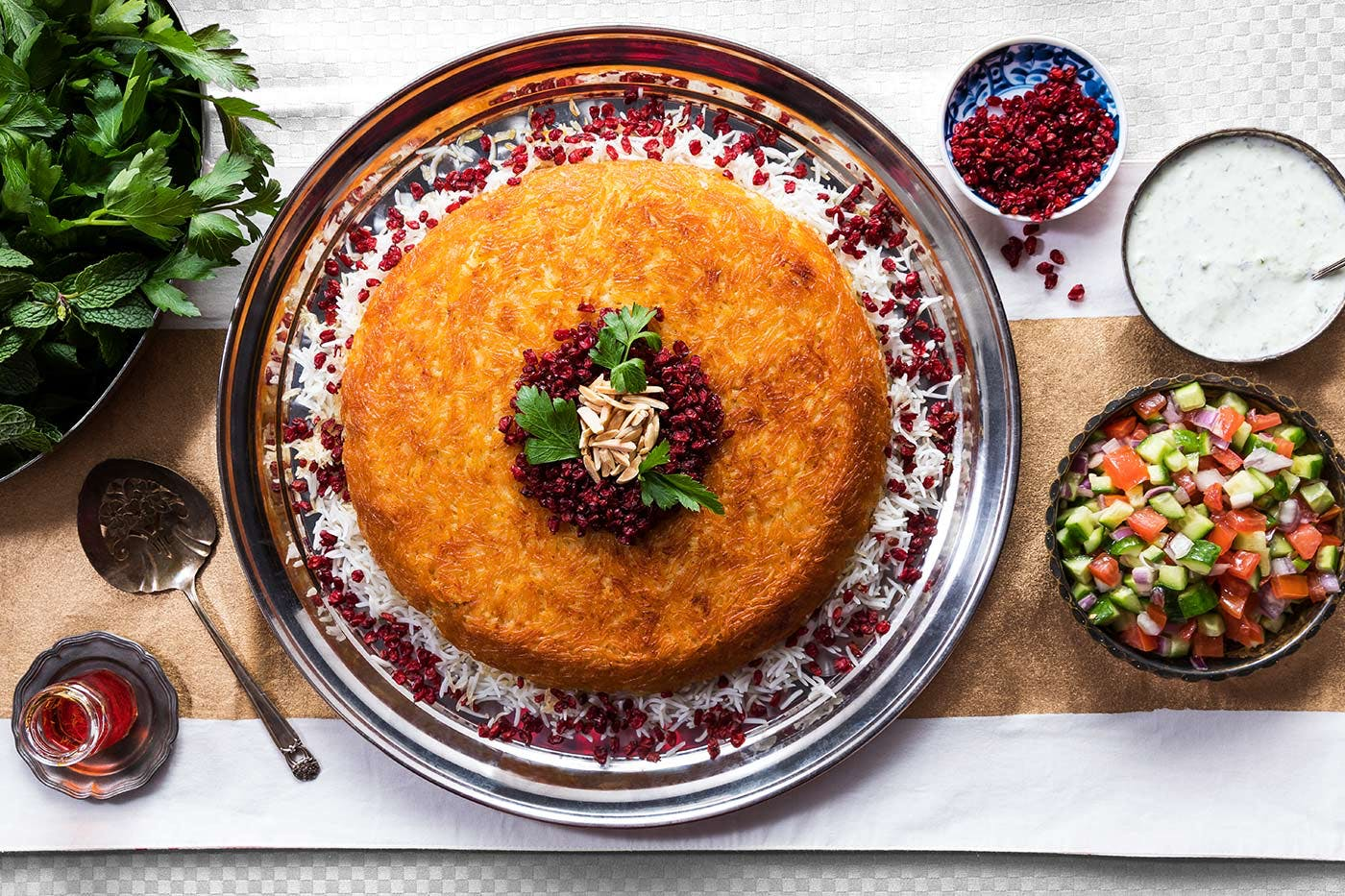 Persian Foods