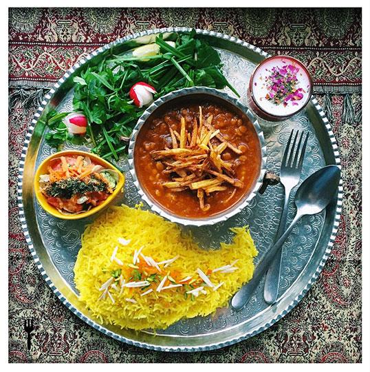Persian Food in las vegas