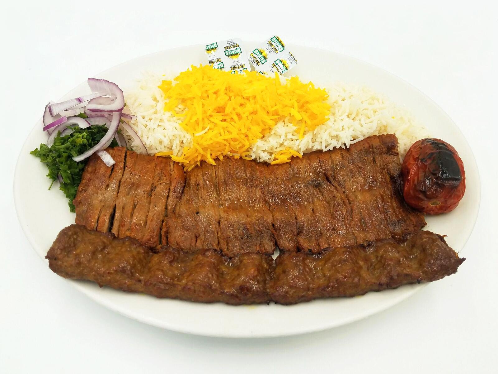 Beef Barg