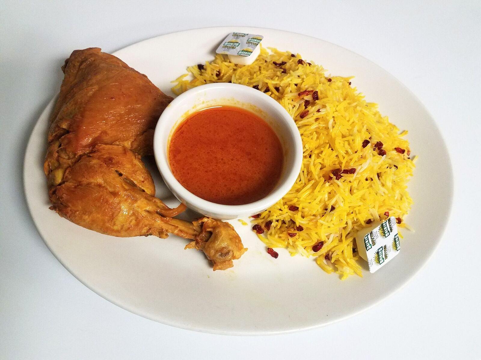 Chicken Stew $15.00
